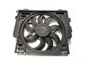 طرفداران خنک کننده برقی ، رادیاتور اتومبیل 17428509741