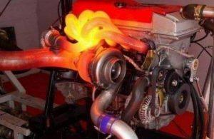 پمپ خنک کننده کمکی موتور چیست؟
